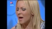 Ivana Selakov - Volela sam volela - (Live) - Subotom u 3 - (TV BN 2011)