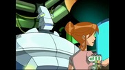 TMNT back to the sewers S7.ep2 part-1