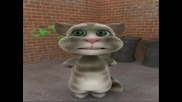 talking tom britney spears - hold it againts me