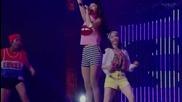 11. Bump Bump! + Quincy + Masayume Chasing @ Boa Live Tour 2014 ~ Who's Back ~