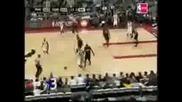 Най - доброто от баскетбола