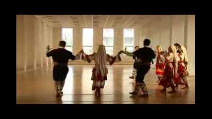 Ширто Хоро - Танц