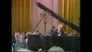 Horowitz Plays Chopin Waltz Op.34 - 2.