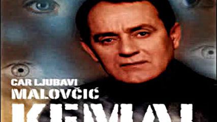 Kemal Km Malovcic - Car ljubavi - Audio 2002