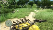 Far Cry 3 - Atv много върви