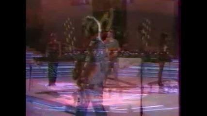 Blue System Live Sopot Festival 1989