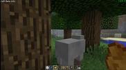 Minecraft-трик