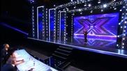 51 годишен впечатли с хубав глас: Terry Winstanley - The X Factor Uk 2011