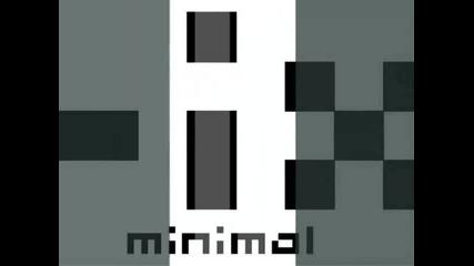 old techno minimal