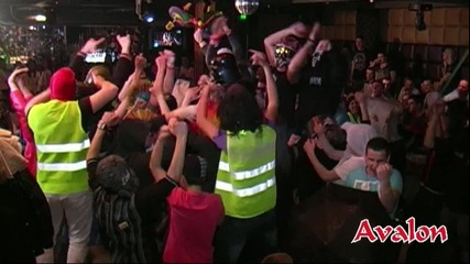 Harlem Shake - club Avalon - Petrich