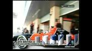 Макс Чилтън ще бъде втори пилот на Марусия през 2013-та