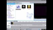 Как се работи с Windows Movie maker