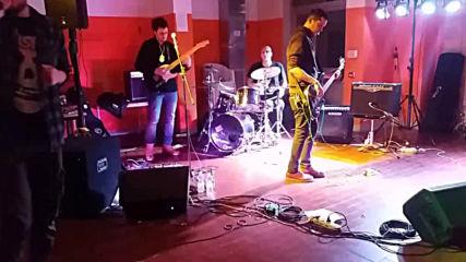 il Body - la Fine live Cam Pecetta 17-11-19