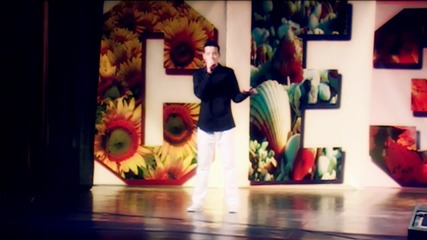 Вениамин Димитров - Aint No Sunshine - Сезони 2012 - Вени ( На живо )