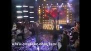 2011 Милионерче на албански Mentor Kurtishi - Grat e Sodit