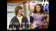Hannah Montana - We Got The Party Wit