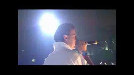 David Guetta - The World Is Mine (live Amsterdam)