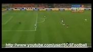 Милан - Удинзе 3 - 2