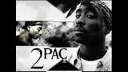 2Pac-Starin Through My Rear View
