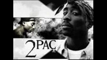 2Pac-Starin Through My Rear View