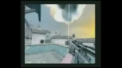 Counter-strike Condition Zero Trailer xd