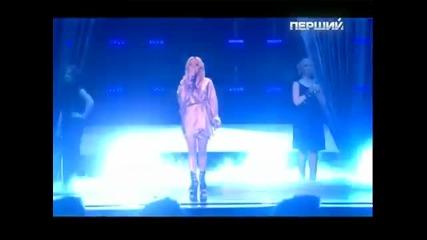 Eurovision 2010 Latvia Aisha - What for