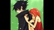 Sasusaku - She Will Be Loved
