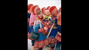 Финландия - фолклор