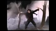 Michael Jackson - Earth Song (acapella)