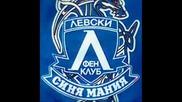 Levski 1914 Ole
