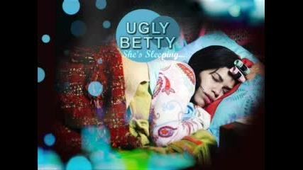 America Ferrera - Ugly Betty