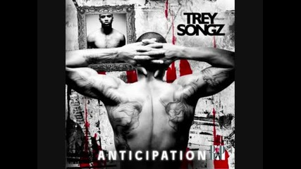 trey songz - it would be you Превод