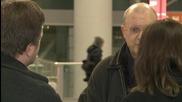 Poland: Russian journo Leonid Sviridov speaks out before departing Warsaw
