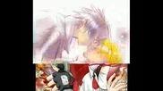 Naruto Loves Sasuke