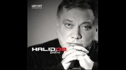 Halid Besic - Eh kad biti