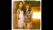 Bella Thorne & Zendaya Pictures 2012