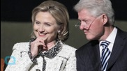 Bill Clinton Says He Will Stop Giving Paid Speeches If Hillary Wins