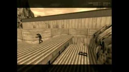 Counter Strike - -  Sparky