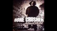 Bonecrusher - Back Up