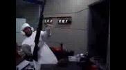 Rifle Shooting - T - Rex - Cal .577