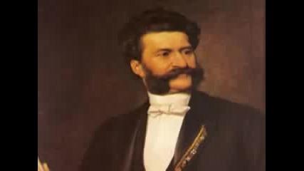 Йохан Щраус - The Blue Danube Waltz