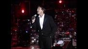 Zdravko Colic - Jedina - (LIVE) - (Beogradska Arena 15.10.2005.)