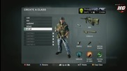 Black Ops Class Setup and Tips