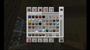 Minecraft:как да си направим лесна модерна къща.