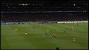 20.10.2010 Лион 1 - 0 Бенфика гол на Джими Брианд