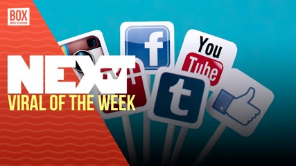 NEXTTV 034: Viral of the Week