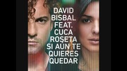 David Bisbal & Cuca Roseta Si Aun Te Quieres Quedar