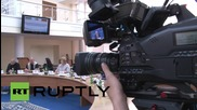 Ukraine: Steinmeier promises more aid to Kiev