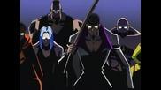 Shaman King 01 bg