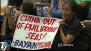 Pentagon Raises Stakes Over Chinese Expansion in South China Sea